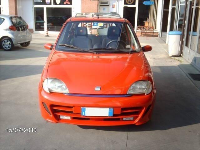 Fiat Seicento Fiat Seicento 1.1 Sporting
